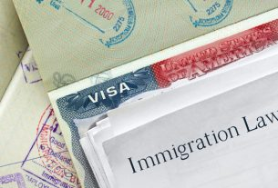 Aware of US Temporary Professional Work Visa Types?