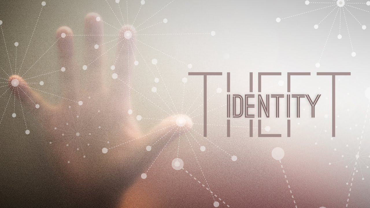 Identity Theft Protect Your Identity Online