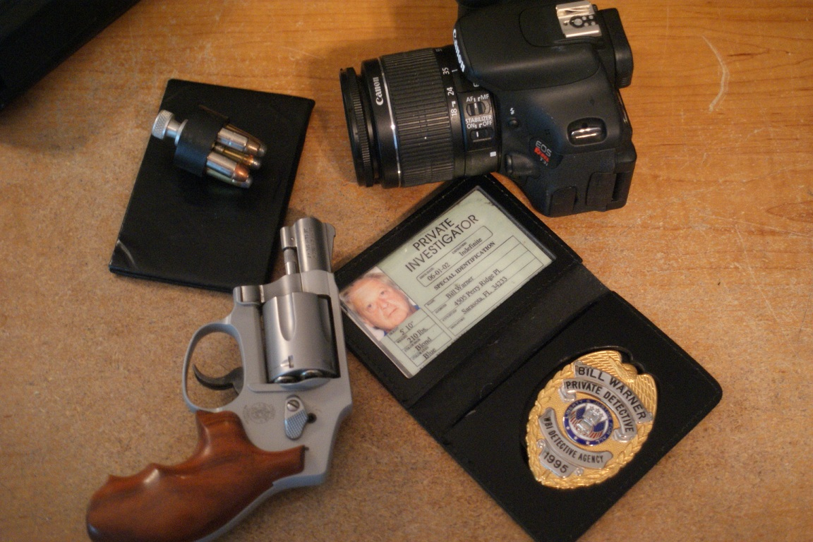 Private Investigators in Las Vegas