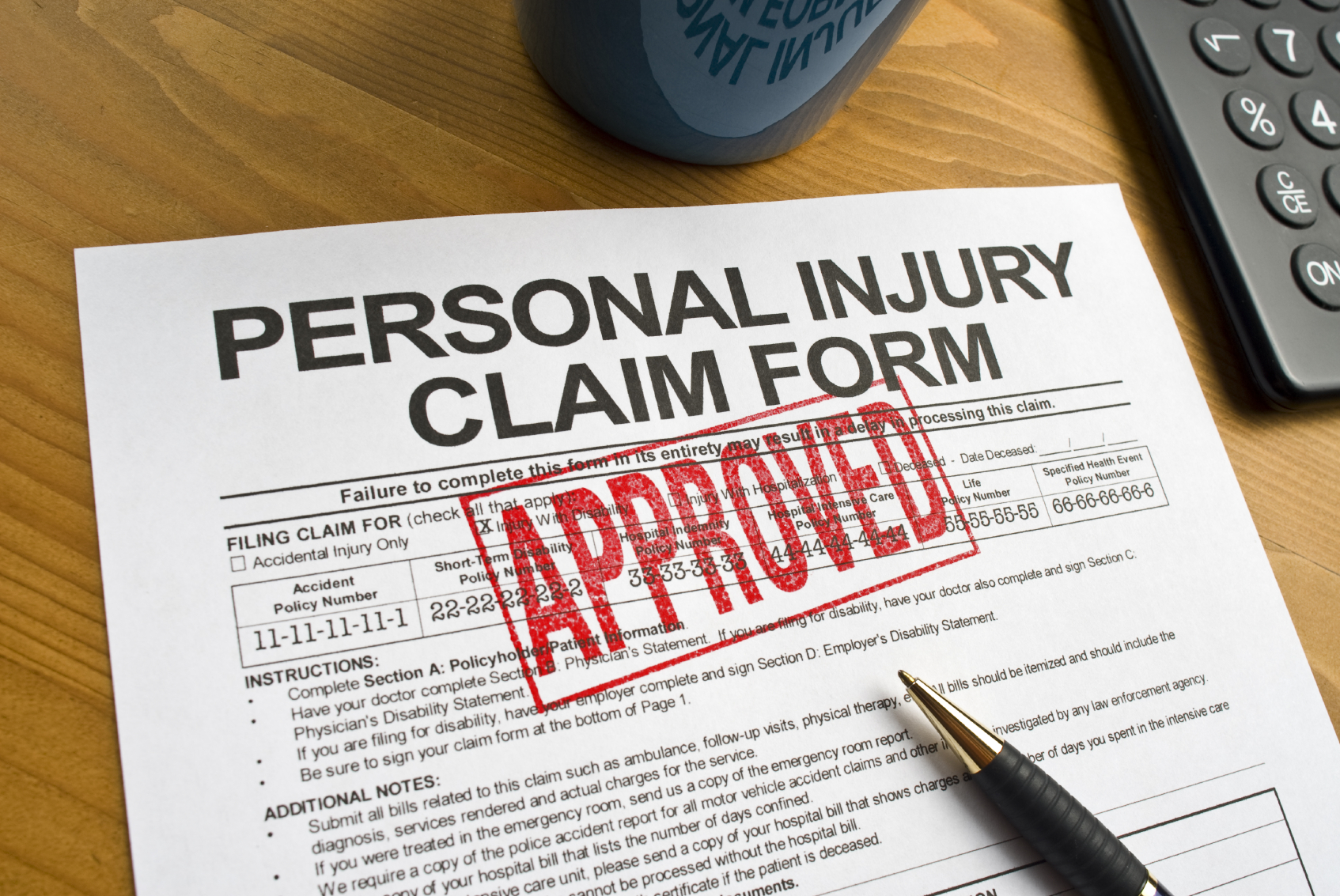 Road Accident Claims Procedure Gets Quicker! Get Compensation Within a Year!