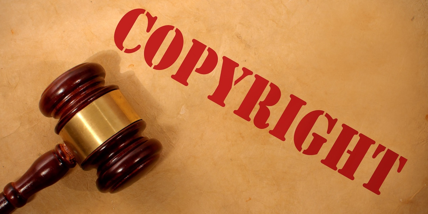 "The Defining and Implementing of ""Fair Use"""