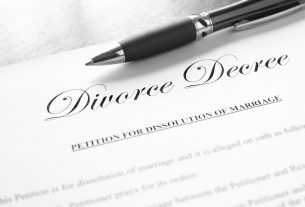 The Discovery Process in Divorces