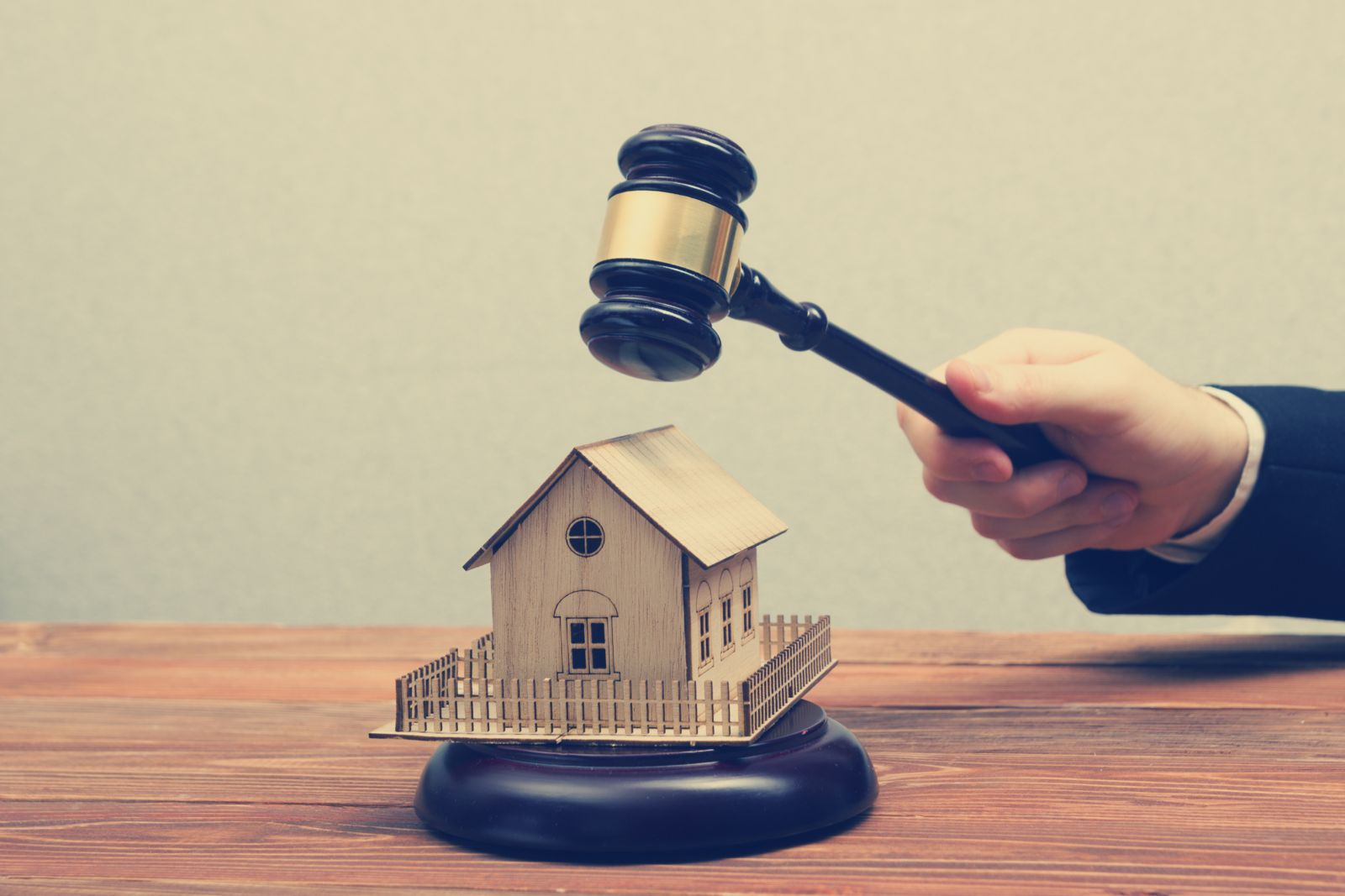 The Role of the Property Barrister