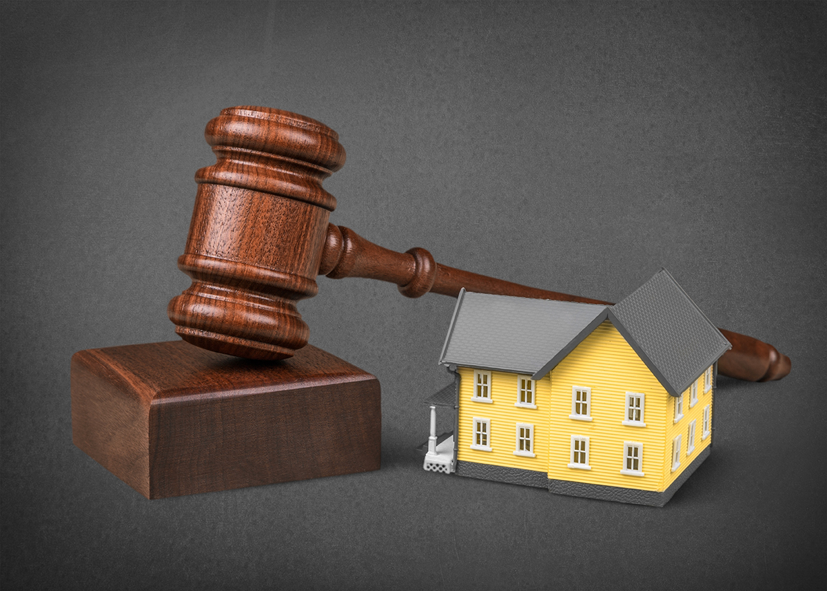 General Foreclosure Information and Foreclosure Defense