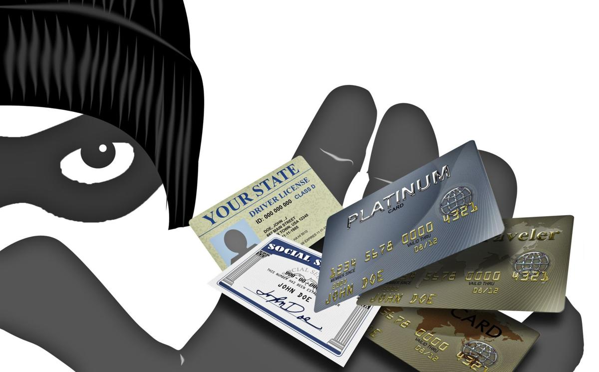What Not to Do to Stay Safe from Identity Theft?